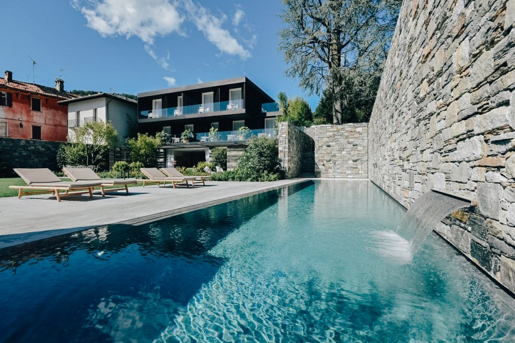Casa Fantini Lake Time Pella Italy