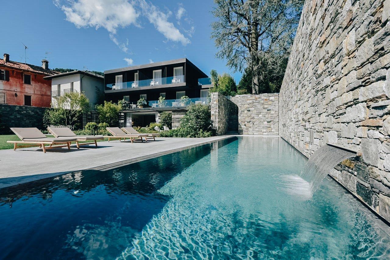 Casa Fantini Lake Time, Pella, Italy