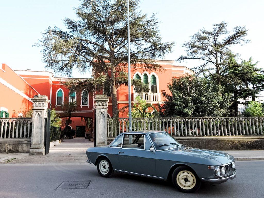 Donnenzo Luxury Suites - Latiano Italy