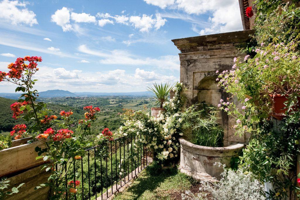 Il Borgo Roccantica Rieti Italy