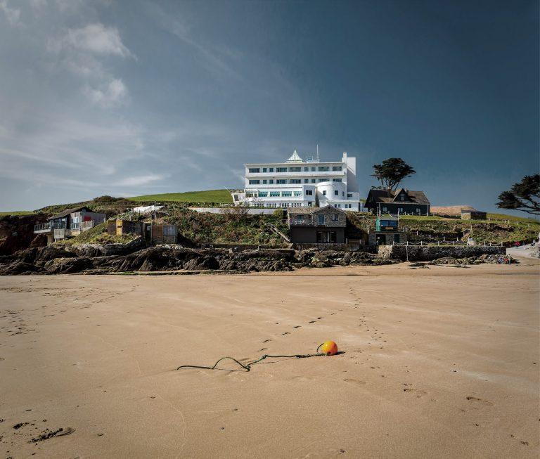 burgh island hotel bigbury on sea devon