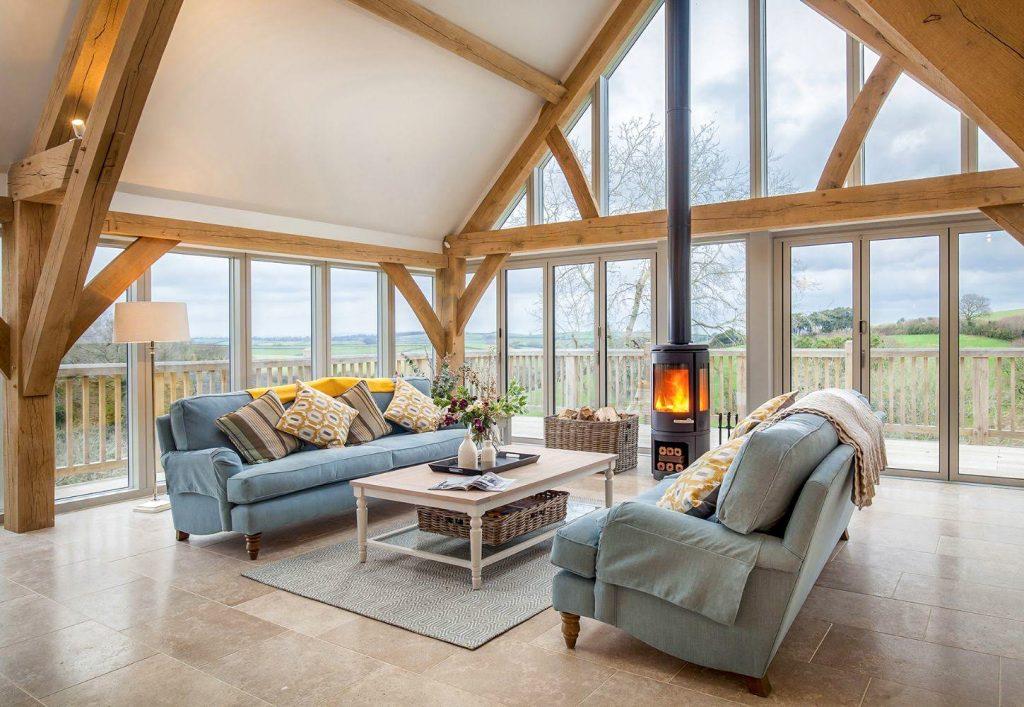 Gitcombe Retreat, South Devon United Kingdom
