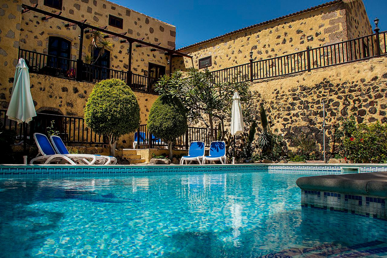 la bodega jasmine cottage tenerife spain