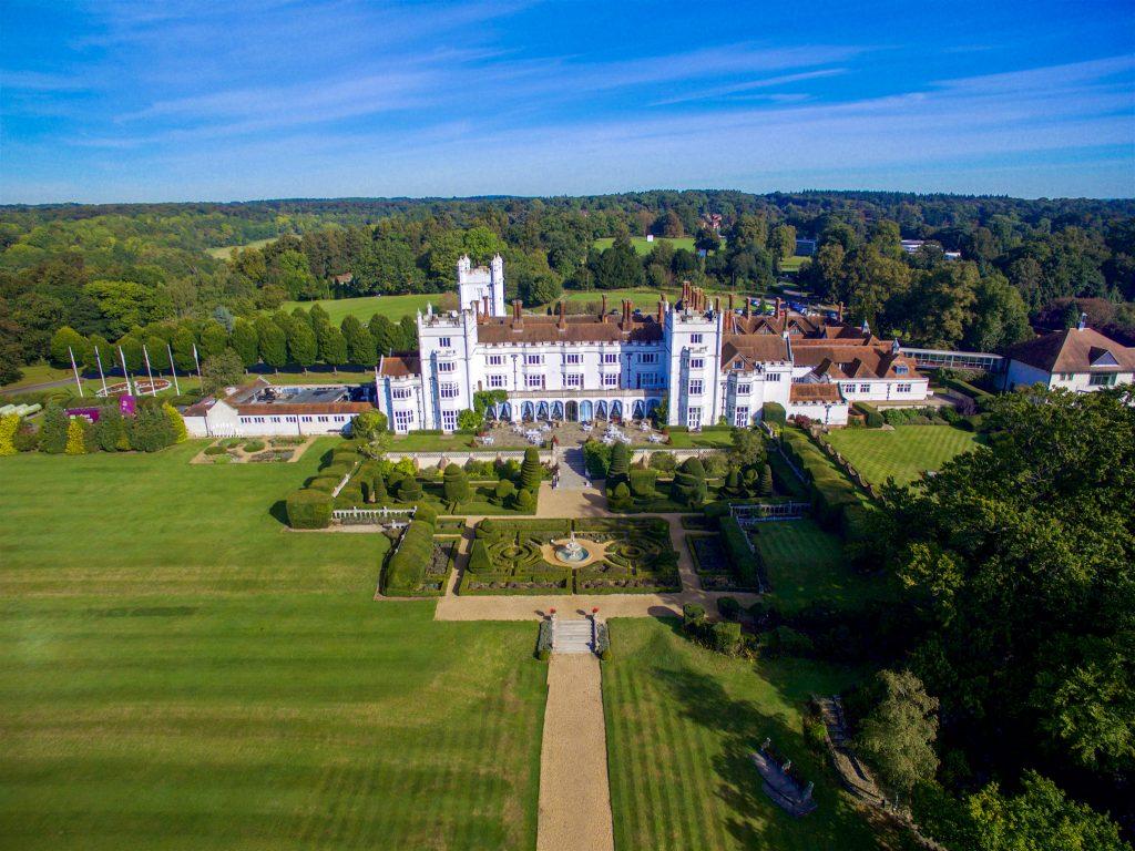 Danesfield House Hotel Marlow United Kingdom