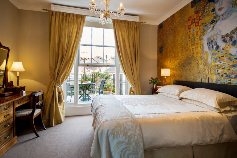 The Bradley Hotel Guest House Bed and Breakfast