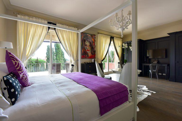 Pepoli9 Design Suites Rome Italy