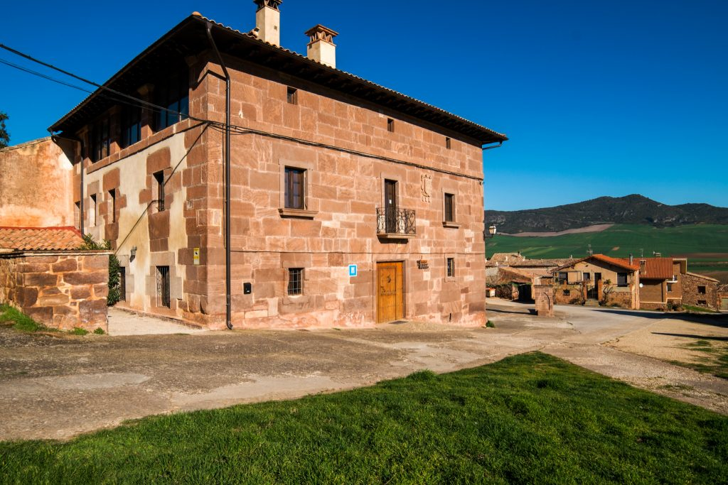 Hostal Rural Ioar Navarra, Spain