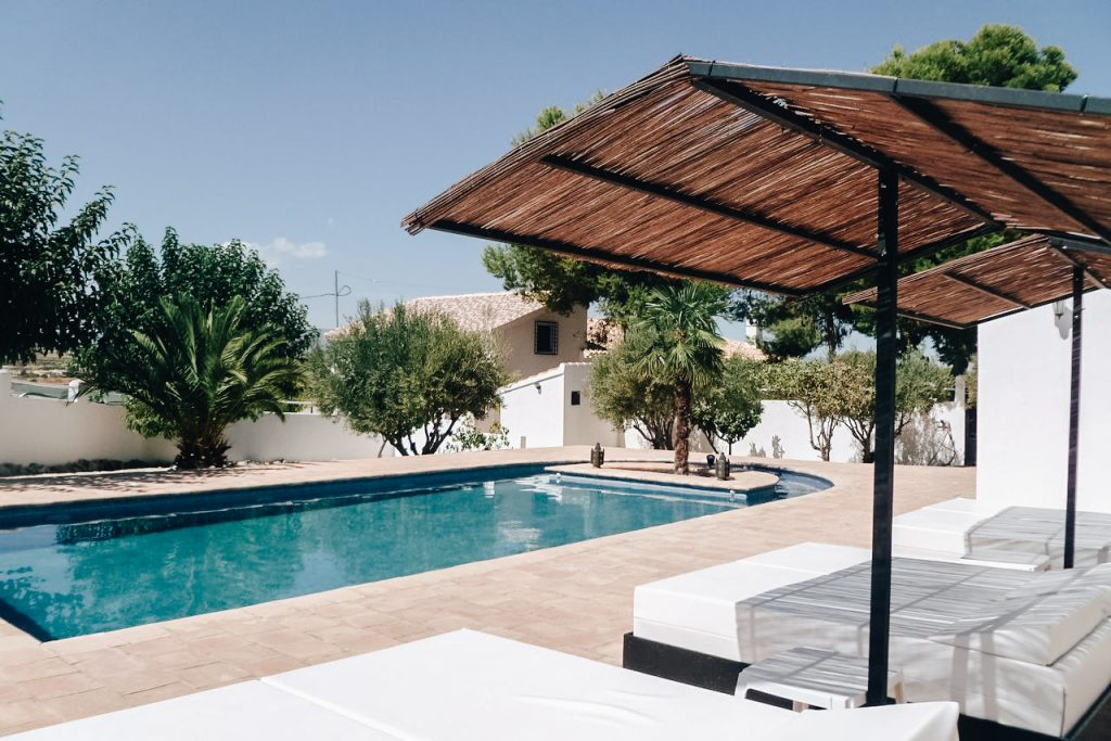 Casa Pedro Barrera Murcia Spain