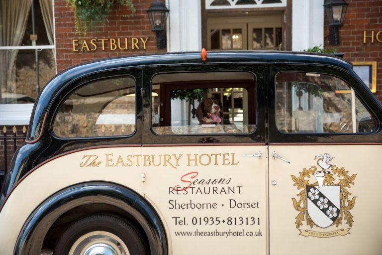 The Eastbury Hotel & Spa, Sherborne, Dorset