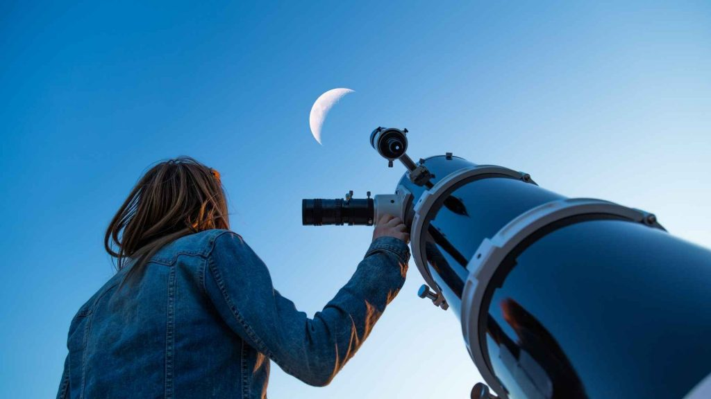 Top 10 Astronomical Events happening in 2021